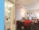 Admiral Stateroom