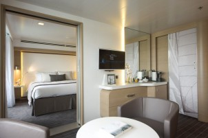 Prestige Suite - Deck 5