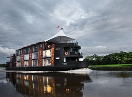 Travel on the Aria Amazon
