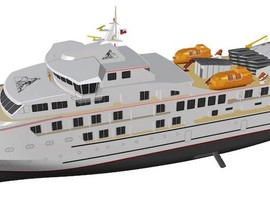 Travel on the Magellan Explorer