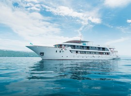 Travel on the Croatian Deluxe Superior Ships