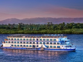 Travel on the Oberoi Philae