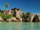 The Scattered Islands & the Seychelles