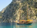 Gokova Gulf Luxury Gulet Cruise