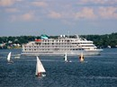 Canada and New England Fall Foliage Cruise