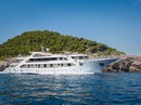 Dubrovnik to Split in Luxury