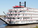 Complete Mississippi River Cruise