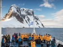Antarctic Express: Peninsula in Depth