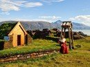 Iceland and Greenland - The Viking Heritage