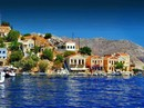 Dodecanese Cruise (Running on Waves)