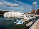 Croatian Islands Luxury cruise