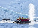 Antarctica – 'In Depth' With Antarctic Circle Crossing