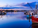 Massachusetts Sampler (Grande Mariner)