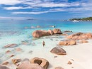 The Seychelles and Aldabra Atoll