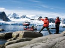 The Ultimate Expedition to Antarctica and Beyond