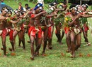 Papua New Guinea: Customs & Craftsmen (Vanimo to Cairns)
