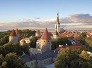 Historic Cities of the Baltic Sea (Le Bellot)