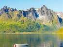 Late Summer in the Cities, Islands & Fjords of Norway
