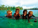 Frontier Lands of Papua New Guinea (Coral Adventurer)