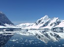 Crossing the Antarctic Circle (Island Sky)