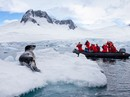 Quest for the Antarctic Circle (RCGS Resolute)