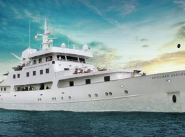 Travel on the Andaman Explorer
