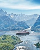 Classic Norway Fjords 12 day cruise