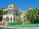 Luxury Caribbean: From San Juan to Cienfuegos