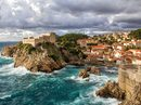Dubrovnik to Porec (and Venice) in Luxury