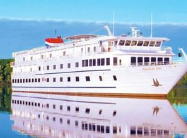 Historic South And Golden Isles Adventure - American star cruise ship