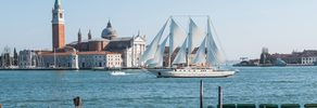 Venice, The Adriatic, Kotor Bay and Dubrovnik luxury sail cruise