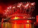 Sydney Rocks (New Year's Eve)