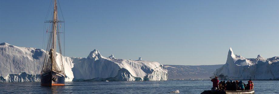 Northeast Greenland Cruise Rembrandt Van Rijn