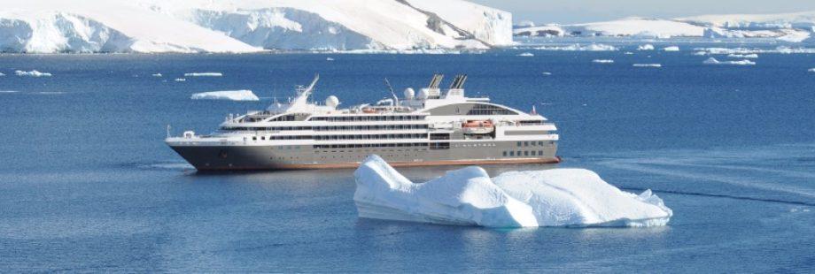 Classic Antarctica Voyage Le Lyrial
