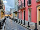 Luxury Caribbean: From San Juan to San Juan