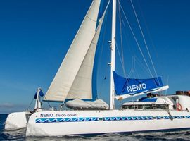 Travel on the Nemo I