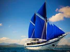 Travel on the Ombak Putih