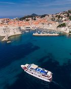 Dubrovnik and the Adriatic Cruise