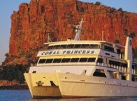 Travel on the Coral Expeditions I