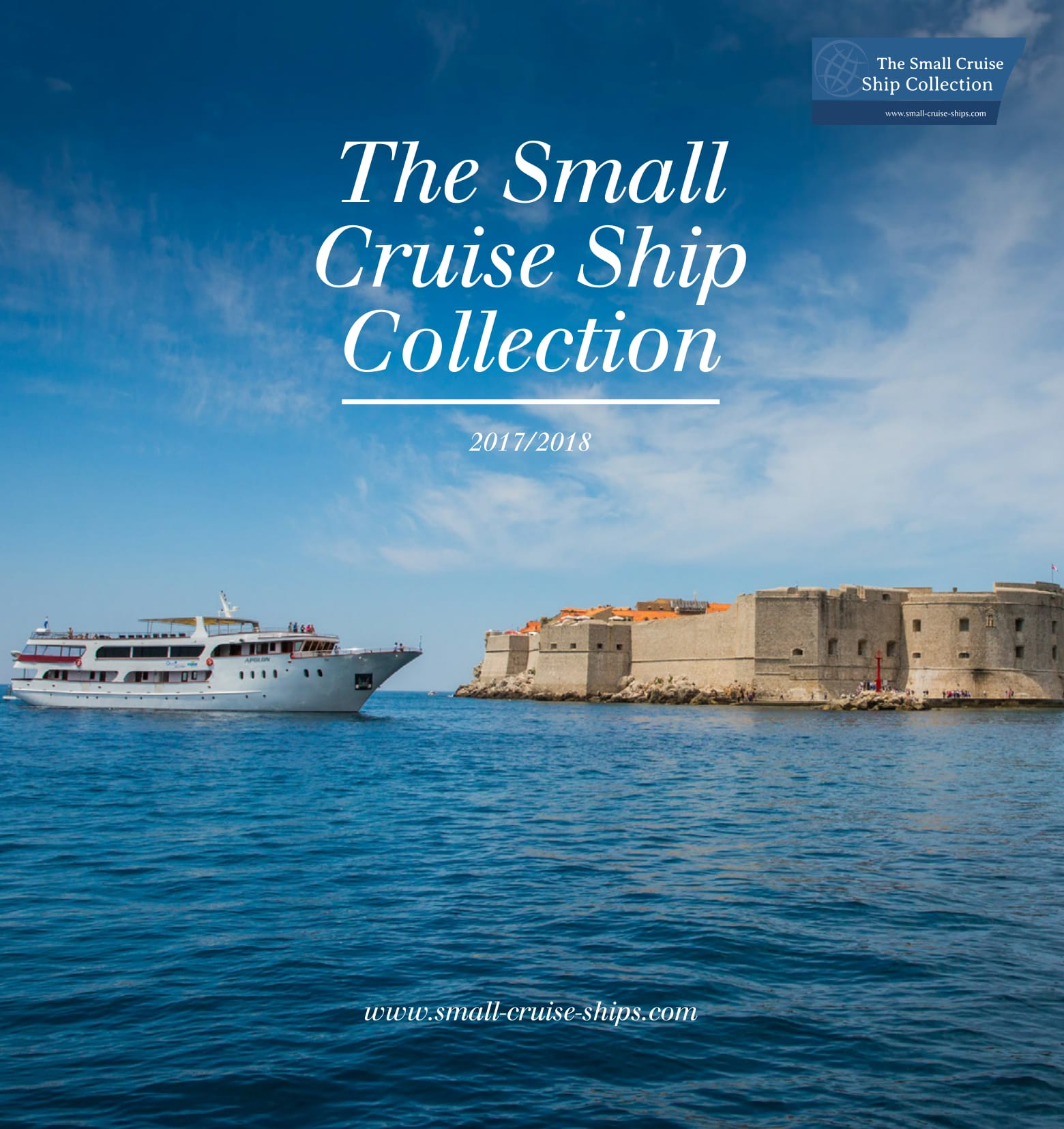 Smallest cruise ship for Small cruise ship lines