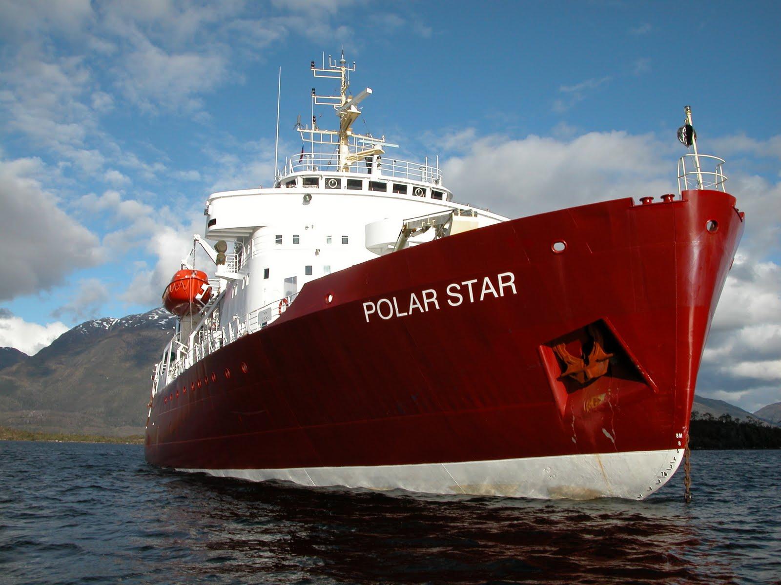Image For Polar Star