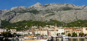 Makarska Riviera - Croatia |The Small Cruise Ship Collection