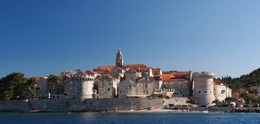 Korcula | The Small Cruise Ship Collection